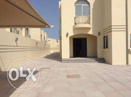 Standalone Villa 6 BHK brandnew w private swimming pool at Alkhessa
