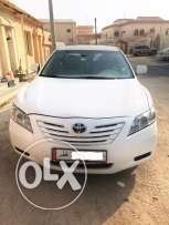 Camry GX 2007 Well Maintained