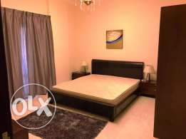 Luxury Flat 3 Bedroom Furnished in Al Saad 1 Month Free