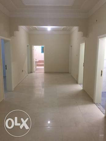 Big 4BHK in Wakrah