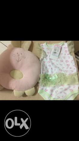 baby items for sale أبو هامور -  4