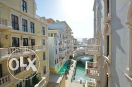 Extensive apartment 3 bed both sea&canal view