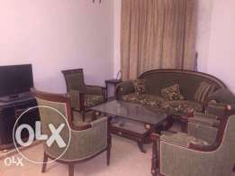 FF 2-BR Flat in AL Sadd ,gym,pool,+2-FREE MONTHS