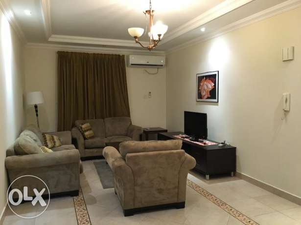 Amazing Fully Furnished 2 Bedrooms