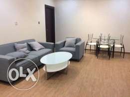 Fully-Furnished 2-Bedroom Flat AT AL MUNTUZAH