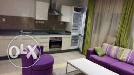 fully furnished 1 bhk in al gharrafa