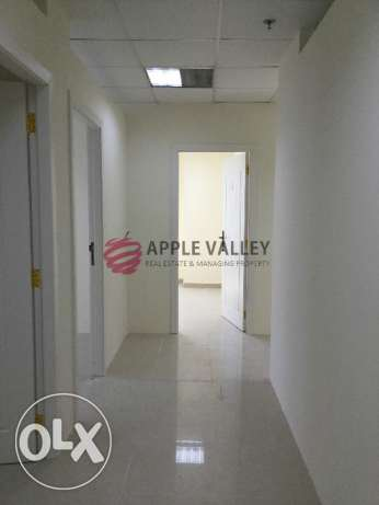 Office for Rent in Airport AreaRent: 5,000 QR