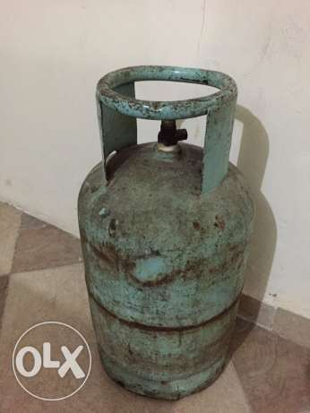 Gas Cylinder for Sale for Only 320QR