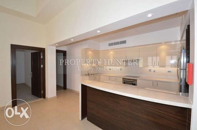 For sale 3 bed duplex in Qanat Quartier الؤلؤة -قطر -  4