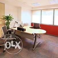 Qatar's Office Spaces