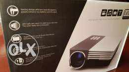 Led projector . High Quality, High Value and Fabulous Experience.