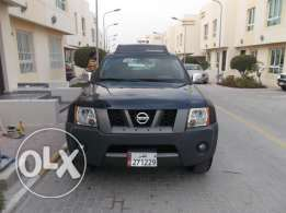 Anazing Xterra 4,0 SE,full options well maintained only 100000 km