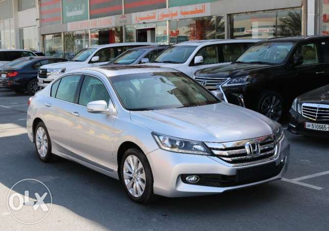 honda accord 2016 v4/