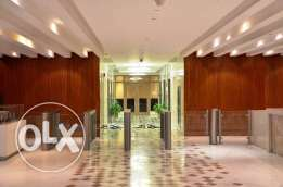 VERY NICE Offices in LOW PRICE with FULLY Furnished for RENT in AL SAD