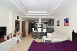 Studio Apartment For Sale with Marina Views
