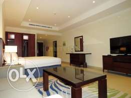 Luxurious Furnished Home at Porto Arabia