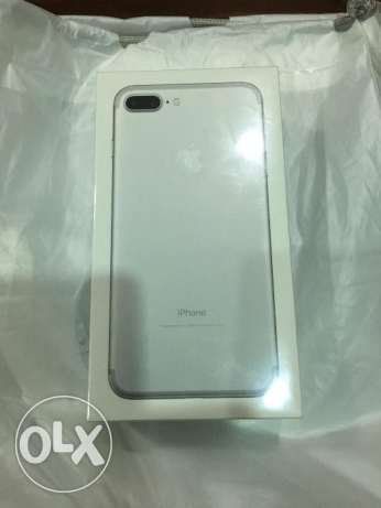 IPhone 7 plus 256GB for sale