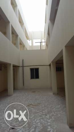 Labor camp 10, 15, 25 Rooms for rent