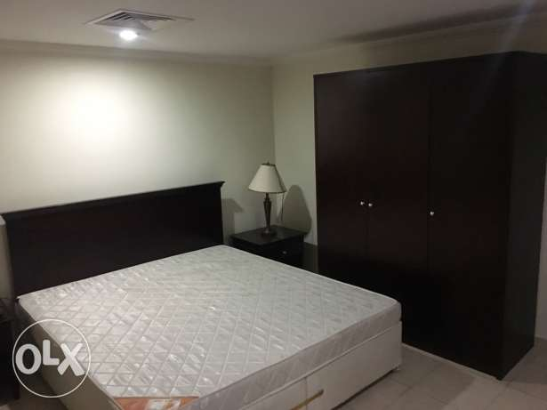 1 BHK fully furnished apartment at Doha