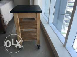 Side Table - IKEA