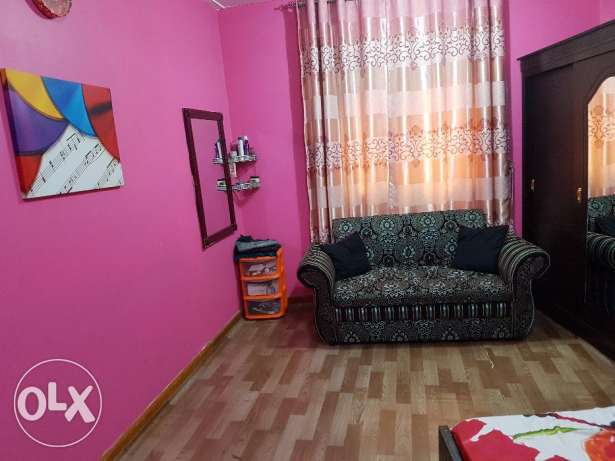 Very Spacious & clean rooms for executive bachlores