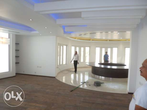 Commercial Full buliding For Rent 1230sqm in maamoura المعمورة -  5