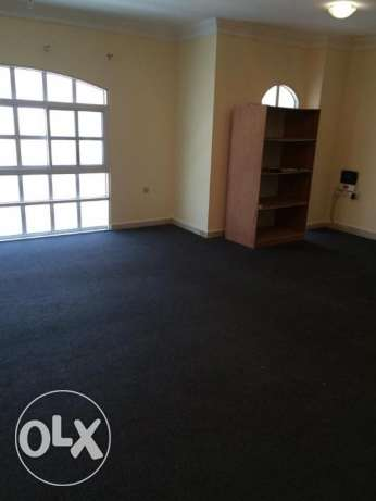 Spacious 3BHK apartment available in Bin Mahmoud 7500 QR