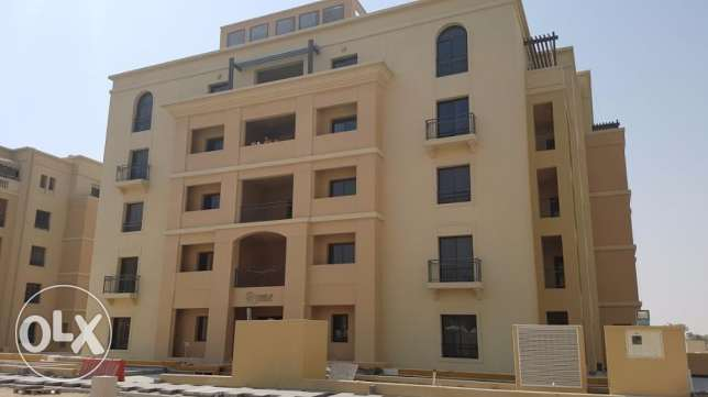 Three Bedrooms Apartment for Sale in Lusail