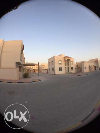24 villas Compound at Salwa Road