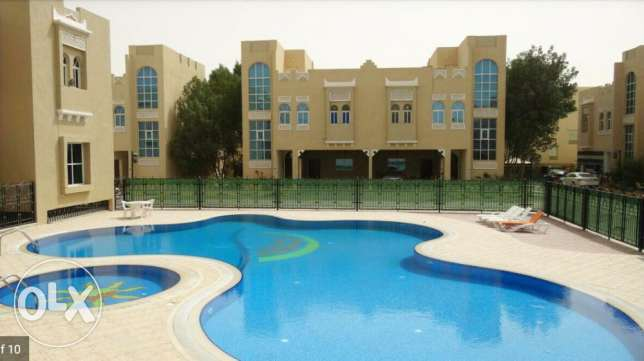 Unfurnished [ 4-Bedroom] Standalone Villa in Abu Hamour أبو هامور -  3