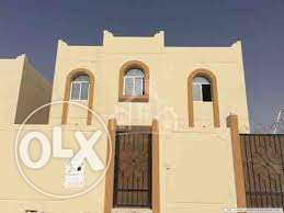 standalone 6 bedroom villa at wakrah