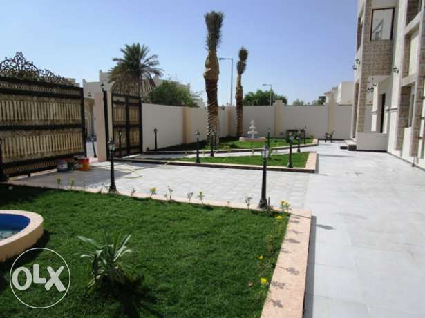 Brand New Villa for Sale/Rent in Dafna with adorable price!!! عين خالد -  4