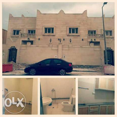 2bhk for rent in wakrah out house for family
