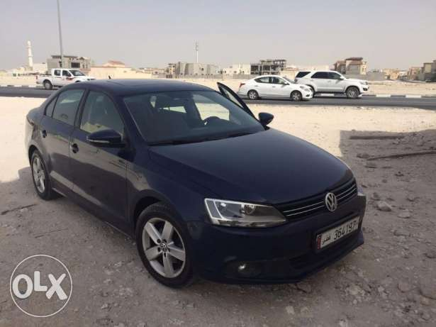 PERFECT CONDITION, Volkswagen Jetta 2013
