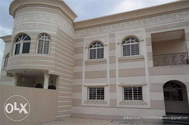 for family or bachelors,huge new stand alone 15bed villa