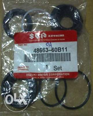 HONDA ACCORD Rack and pinion (power steering ) seal kit ( Made Japan)
