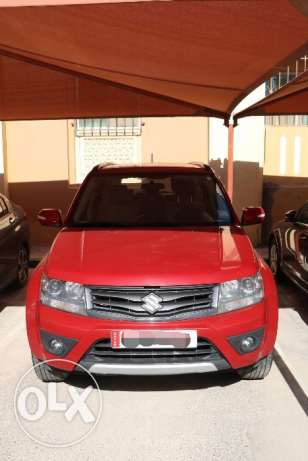 Suzuki Grand Vitara 2014 for Sale
