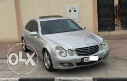 2007 Mercedes E280 for Sale 40000 riyals