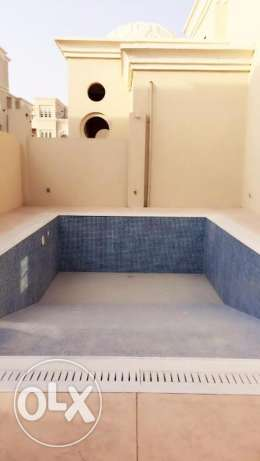 4-Bedroom Semi-Furnished, Villa in [Gharaffa] الغرافة -  7