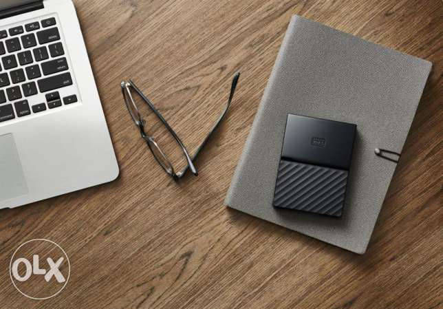 WD My Passport 3TB, Seagate Backup Plus Slim 2 & 4TB, and more Externa