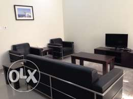 Two Bedroom Apt Close to Doha British School on Salwa Road