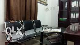 Used office items at muither