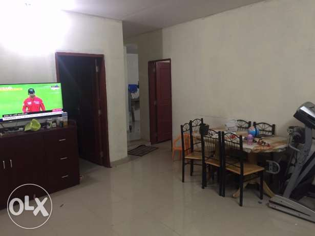 Fully Furnished 2 BHK Family Room for 2 Months