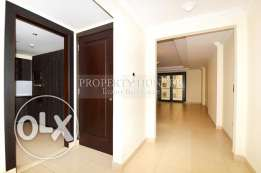 Elegant 1 Bedroom Apartment in The Pearl
