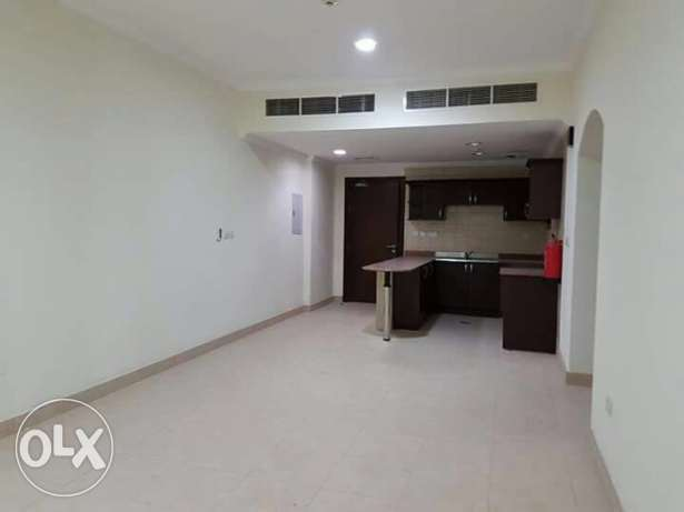 Un furnished flat 2 bhk in al Sadd