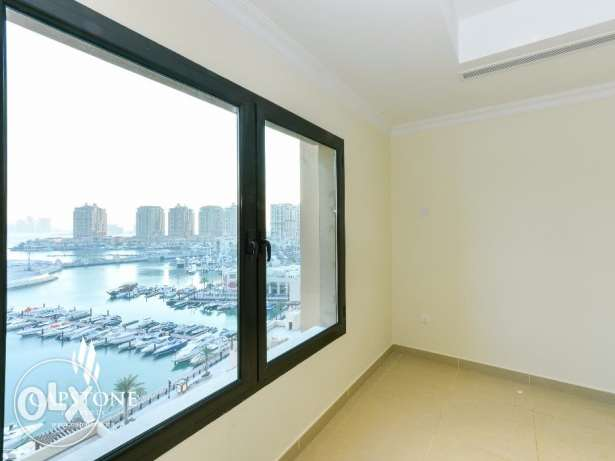 PERFECT INVESTMENT, Luxurious Studio-type ApT. with Direct Marina View