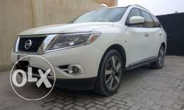 For Sale Nissan Pathfinder