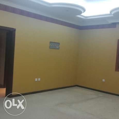 Villa in Al Markhiya for family rent.