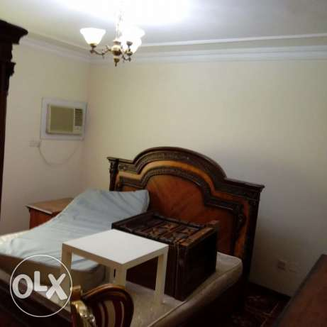FF 3-Bedrooms Apartment in Fereej Bin Mahmoud فريج بن محمود -  3