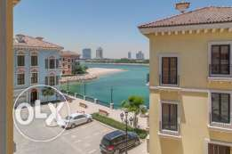Sea views 3 Bedrooms Duplex Townhouse